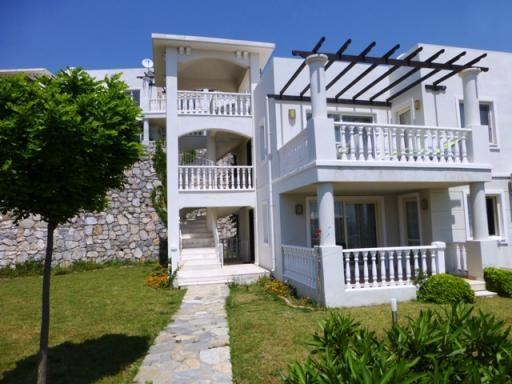 Apartment in Turkey, Bodrum: ANEMON 4 TOP FLOOR APARTMENT