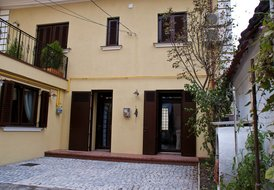 Charming villa right in the center of Brasov