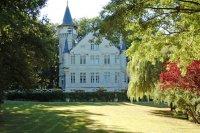 Villa in France, Vienne