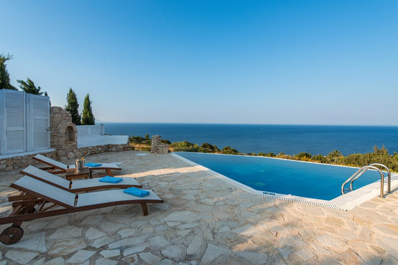 Villa in Greece, Zakynthos