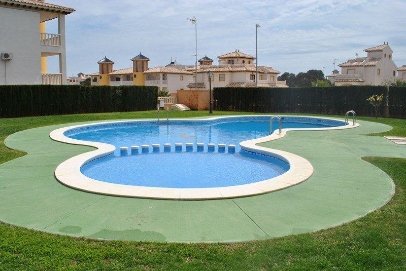 Villa in Spain, Urbanización Lomas de Don Juan