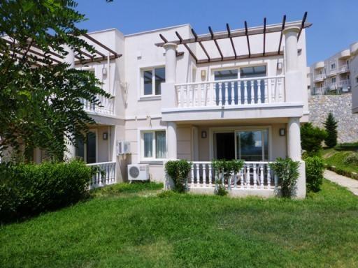 Apartment in Turkey, Bodrum: MELISSA 17 GROUND FLOOR GARDEN APARTMENT