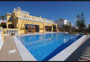 Villa in Portugal, Monte Carvoeiro