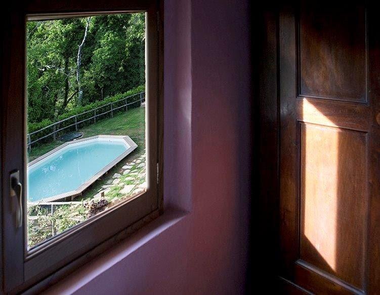 House in Italy, Pescia