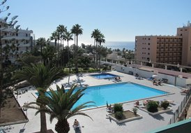 1 bed apartment in Las Americas