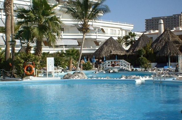 Apartment in Spain, Playa de las Americas