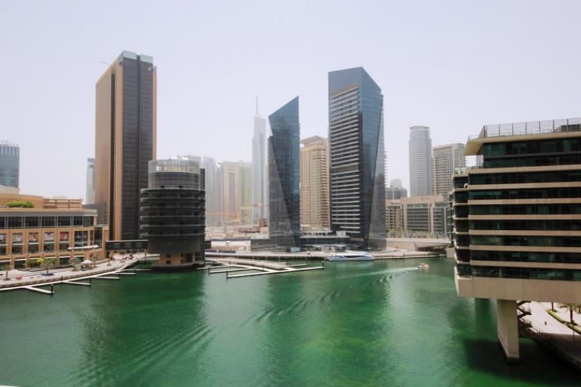 Apartment To Rent In Dubai Marina United Arab Emirates