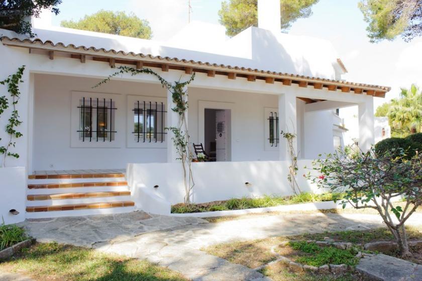Villa Pineda with Annex