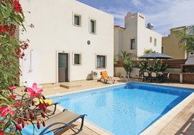 KPAST11, 4 BEDS, Luxury Villa, Kapparis, Protaras
