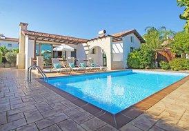 ATHKYA11, 2 BEDS, Luxury Villa, Ayia Thekla, Ayia Napa