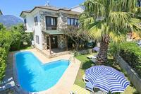 Villa in Turkey, Dalyan: 1