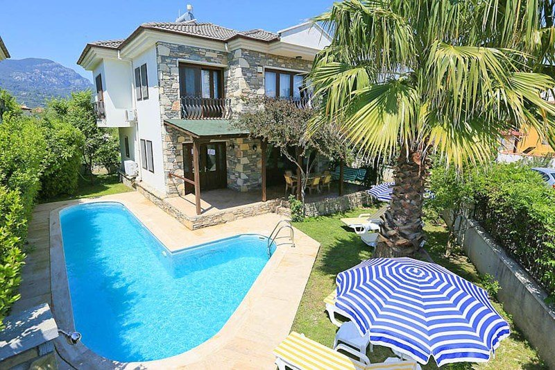 Owners abroad Villa Istanbul - Dalyan