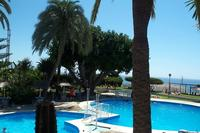 Studio_apartment in Spain, Punta Lara: Swimming Pool