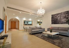 Al Tamr - 2 BEDROOM SIGNATURE S5
