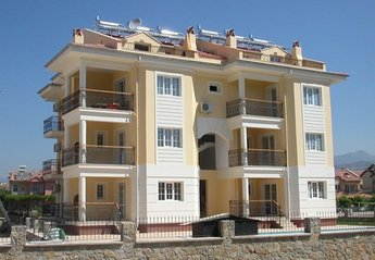 2 bedroom Apartment for rent in Calis