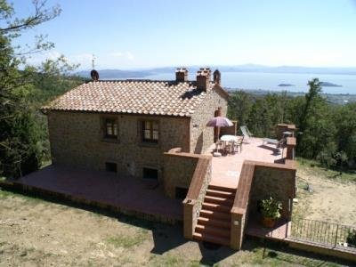 House in Italy, La Cima: Picture 1 of Image 1