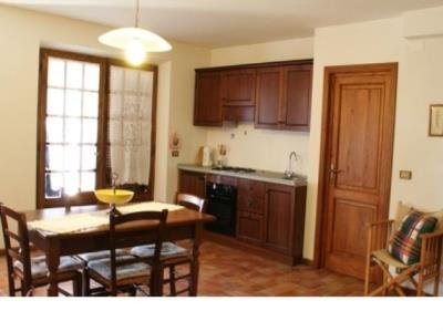 Apartment in Italy, Cortona: Picture 1 of Image 1