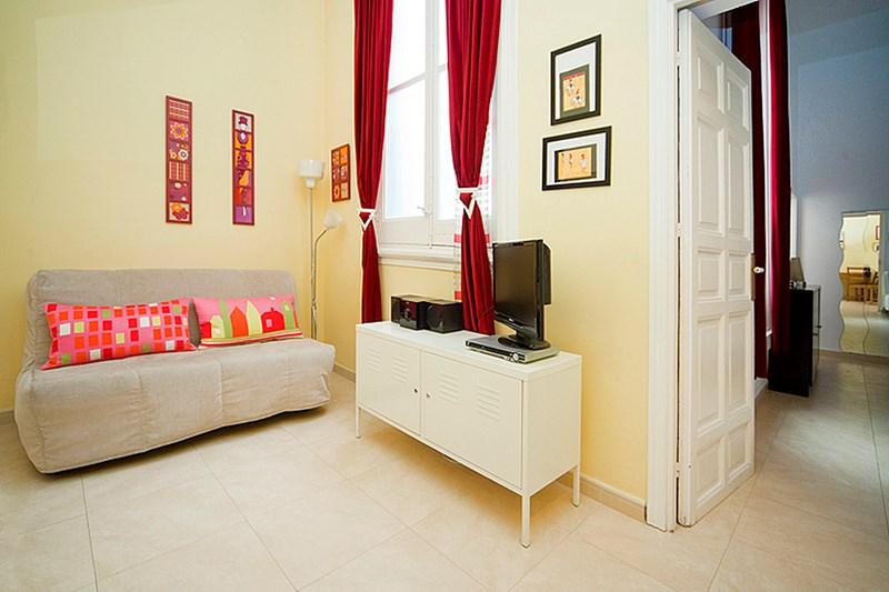 Apartment in Spain, Madrid Centre
