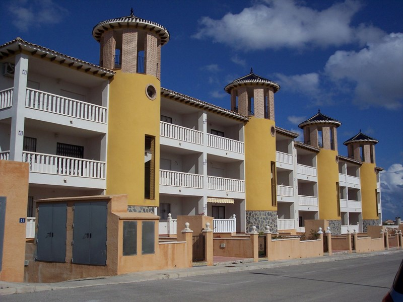 Apartment in Spain, Playa Golf ll