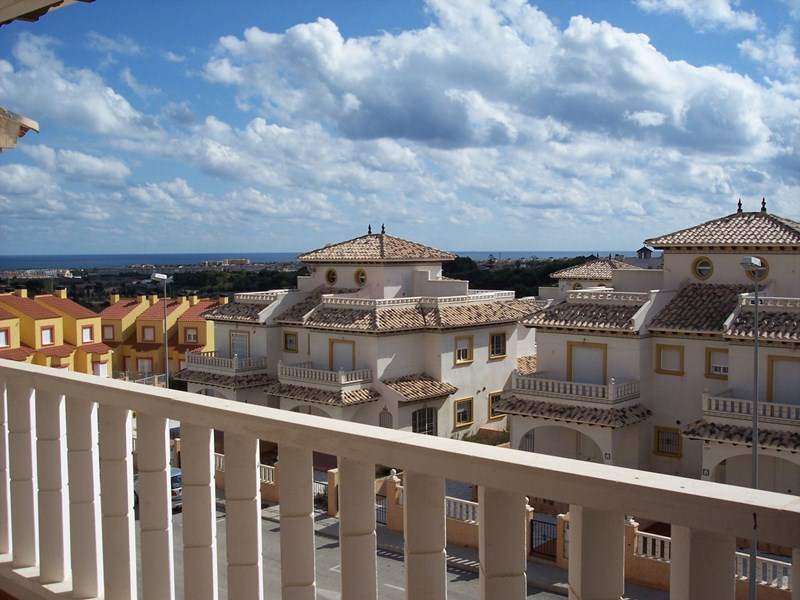 Apartment in Spain, Playa Golf ll