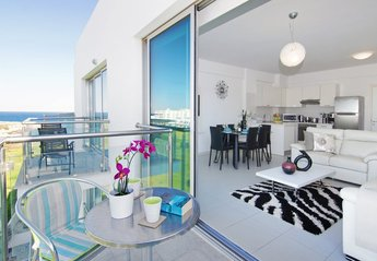 2 bedroom Apartment for rent in Protaras