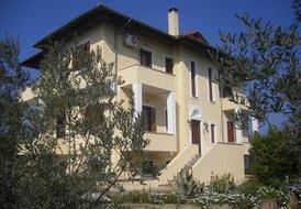 Villa Christina Amaliapolis (4 bed)