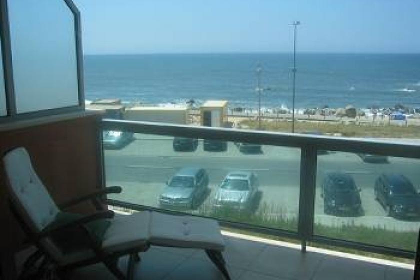 Apartamento-Praia de Salgueiros