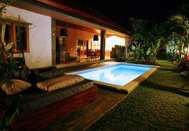 Luxury Villa Divinka
