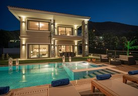 Luxury Villa Crete with private pool