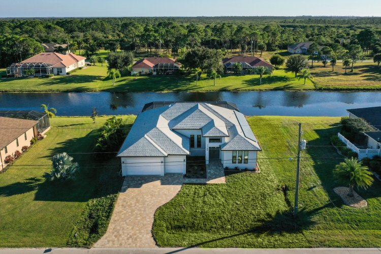 Villa to rent in Pine Valley, Florida with private pool ...
