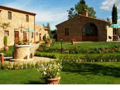 Apartment in Italy, Montepulciano: Picture 10 of Image 10