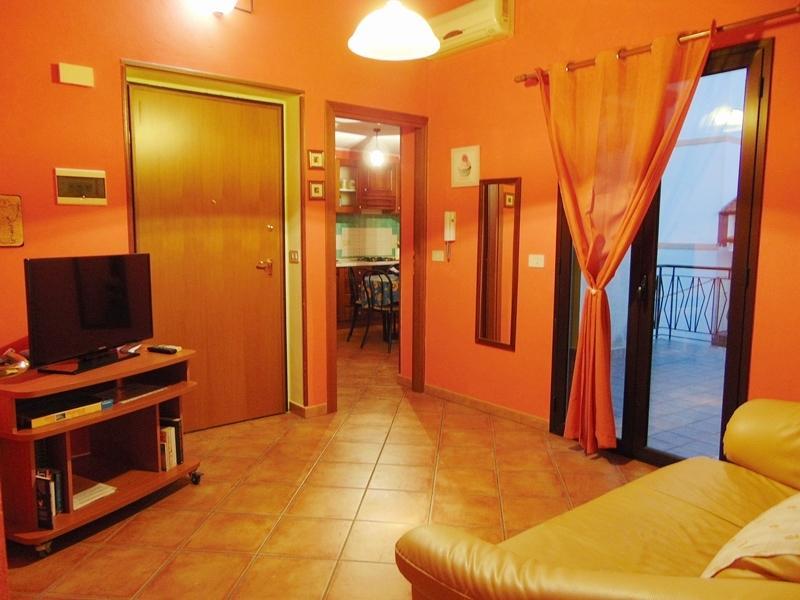 Apartment in Italy, Capo d'Orlando