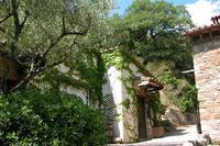 Country_house in Italy, Todi Area: The House