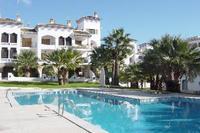 Apartment in Spain, Villamartin Plaza: Your swimming Pool