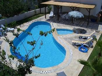 Owners abroad Villa Caretta
