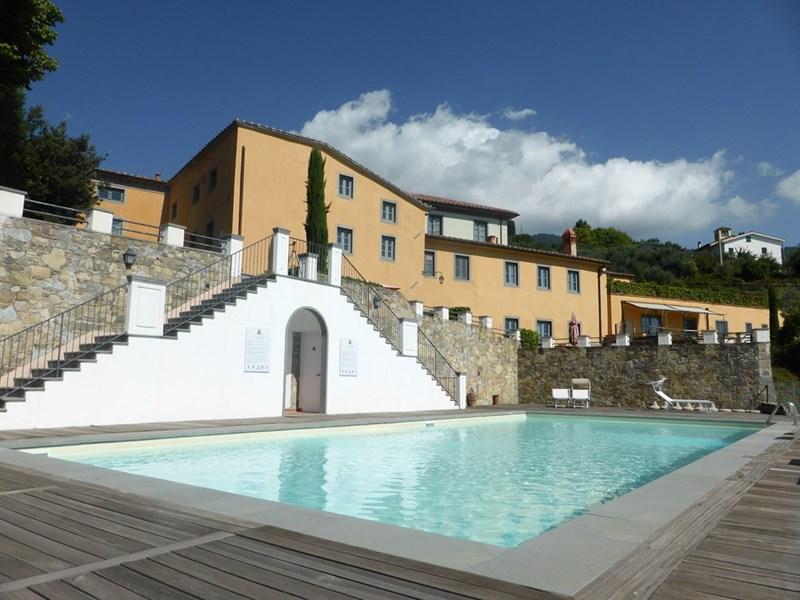 Apartment in Italy, Capannori