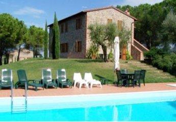 House in Italy, Città della Pieve: Picture 1 of Image 1