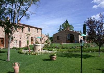 Apartment in Italy, Montepulciano: Picture 8 of Image 8