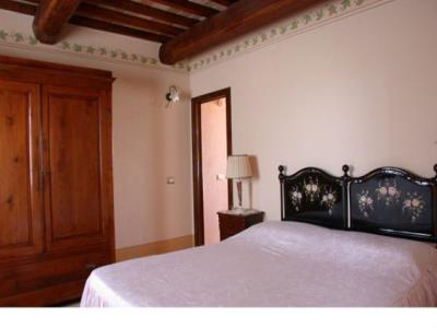 Apartment in Italy, Montepulciano: Picture 2 of Image 2