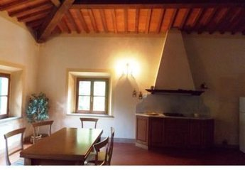 Apartment in Italy, Capannoli: Picture 1 of Image 1