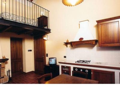Apartment in Italy, Montepulciano: Picture 1 of Image 1