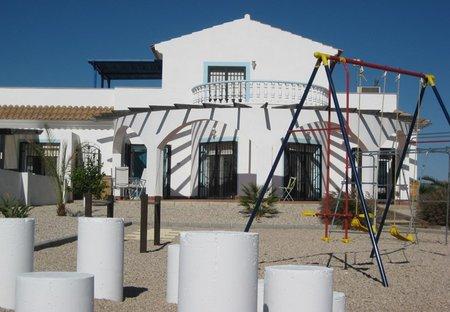 Villa in Puerto Lumbreras, Spain