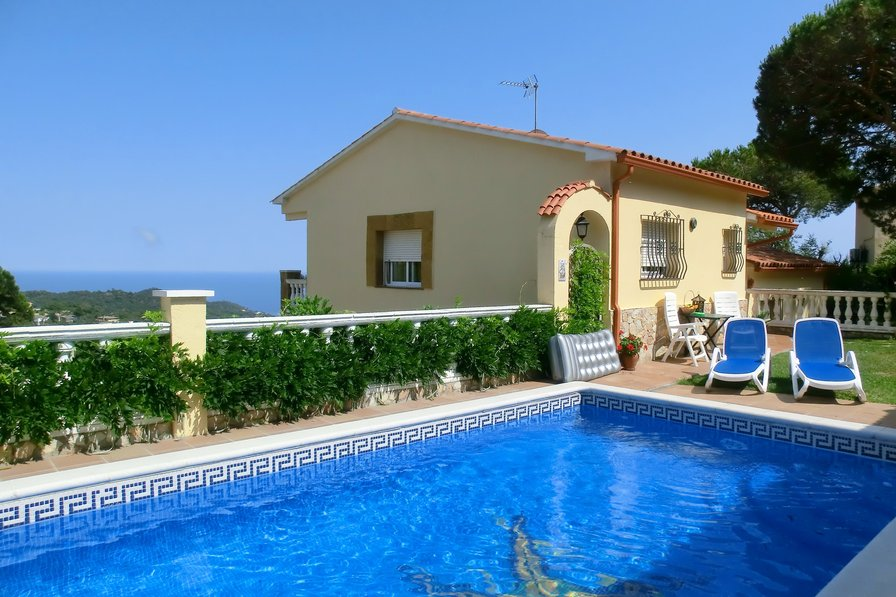 Villa in Spain, Serrabrava
