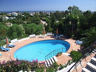Villa in Spain, Mijas Costa