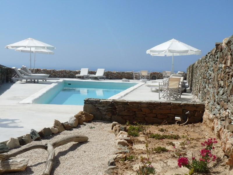 House in Greece, Folegandros