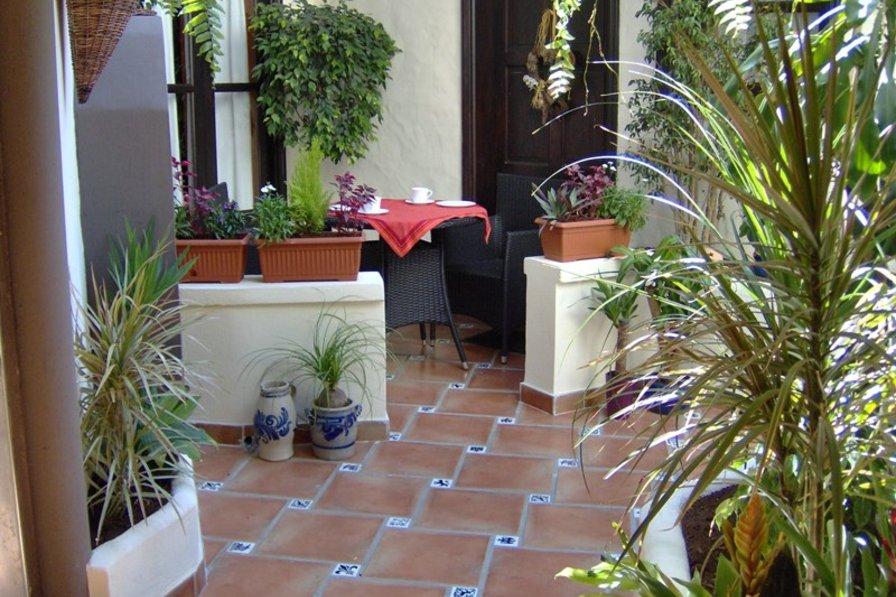 Apartment in Spain, Icod de los Vinos