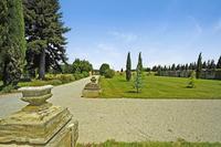 Villa in France, Nimes