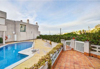 5 bedroom Villa for rent in Sitges