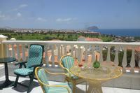 ONE BEDROOM PENTHOUSE APARTMENT-GOLF DEL SUR- TENERIFE (Sleeps 4)