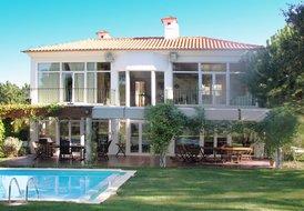 Villa Quinta do Peru II